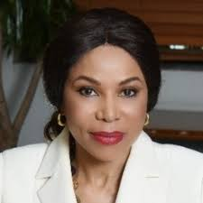 Ep. 90: Well-Being, with the Motsepe Foundation's Precious Moloi-Motsepe