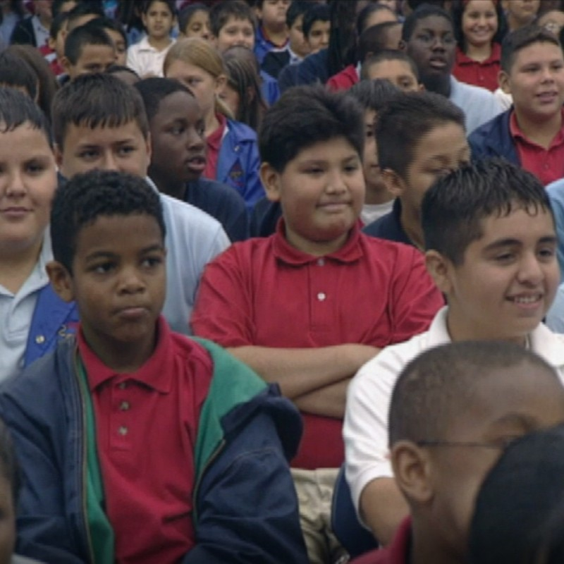Milken Educator Awards: Moments